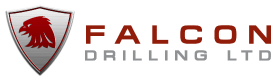 Falcon Drilling Logo