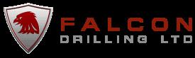 Falcon Drilling Logo